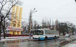 Криворожане жалуются на недостаточное количество тролейбусов на линии