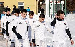 Криворожане из ФК «Горняк» сыграют с «Александрией U-21»