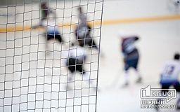 На ледовой арене сразятся криворожские хоккеисты-любители