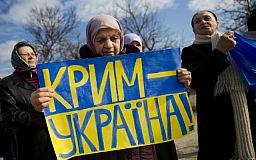 19 лютого 1954 Крим передали Україні