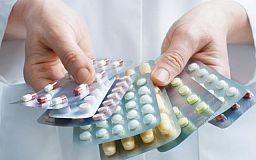 З аптек зникнуть знеболювальні таблетки