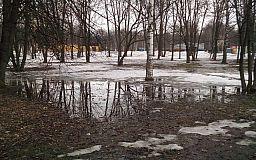 Погода в Кривом Роге на 20 февраля