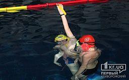 На чемпионате по акватлону криворожане заняли призовые места