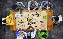 Криворіжці беруть участь у Форумі креативних індустрій