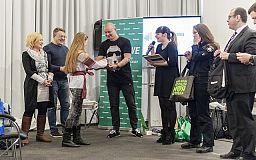 Криворізькі школярі посіли призові місця на Національному літературному конкурсі