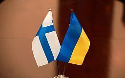Сьогодні Україна потоваришувала із Фінляндією