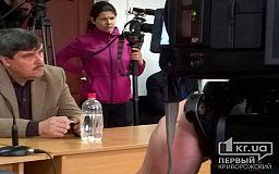 Розпочалась трансляція засідання суду у справі генерала Назарова