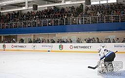 Хоккеист Кривбасса стал лучшим игроком 38-го тура УХЛ