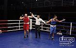 В Кривом Роге прошел международный турнир по боксу. Криворожане одержали победу