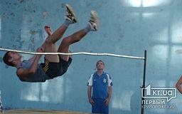 Збірна Дніпропетровщини перемогла на чемпіонаті України з легкої атлетики. Серед спортивних шкіл криворіжці на 7-му місці