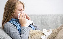 Как уберечься от простуды - советы медиков