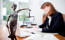 Кривой Рог отвечает: актуальность услуг адвоката (ОПРОС)