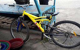 Мужчину ромской национальности, укравшего велосипед, задержали в Кривом Роге
