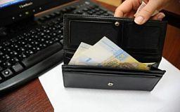 Під Кривим Рогом соцпрацівники змушені платити за все зі своєї кишені, щоб якось працювати