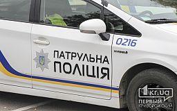 В Кривом Роге патрульные задержали 49 нетрезвых водителей