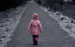 Криворіжцям на замітку: що робити аби вашу дитину не вкрали