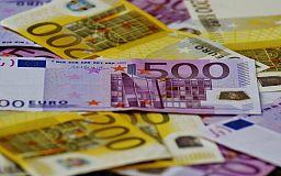 ЄС надасть допомогу Уряду України на суму майже 90 мільйонів євро