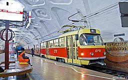 В Кривом Роге появится новый маршрут скоростного трамвая