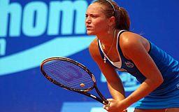 Криворожская теннисистка произвела сенсацию на крупном турнире в США