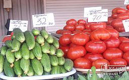 Безцінні овочі. Товари овочевої групи стануть стимулом для інфляції