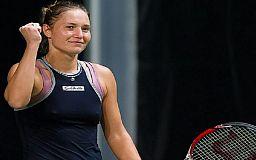 У цей день народилася відома всьому світу тенісистка з Кривого Рогу