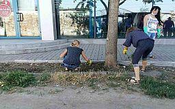 Инспекция соратницы Удода наказывает частных предпринимателей в Кривом Роге