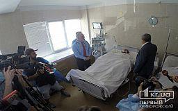 Израильские врачи рассказали, на что именно нужны 400 тысяч раненому Волку