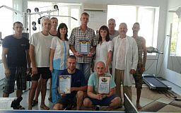 Бійці АТО з Кривого Рогу виграли в обласних змаганнях з тенісу