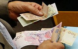 Криворожские пенсионеры станут независимыми от доброй воли политиков