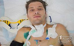 Врачи МинОбороны предлагают транспортировать раненого Вячеслава Волка во Львов