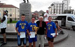 Украинскую команду к призовому месту на чемпионате Европы по авиамоделированию привел криворожанин