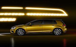 New Golf 7 PA от Volkswagen Центр Кривой Рог: спортивнее, динамичнее и своеобразнее, чем когда-либо