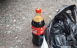 Из Кривого Рога в Кропивницкий не довезли «маляс» стоимостью один миллион 200 тысяч гривен