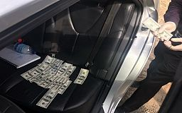У Дніпрі слідчий вимагав 10 000 доларів за закриття сфабрикованої справи