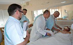 Любителям понырять и поганять на скутере угрожает серьезная травма, - врачи Мечникова