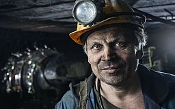 Кривой Рог может гордиться своими шахтерами