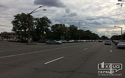 В Кривом Роге бастуют таксисты