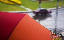 Погода у Кривому Розі на 1 вересня