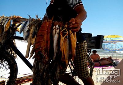 НаХерсонщине две женщины попали вреанимацию, поев на береге вяленой рыбы