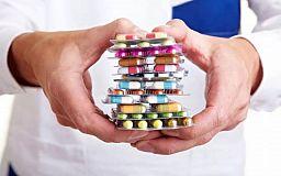 Криворіжці зможуть отримати безкоштовні ліки