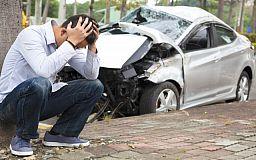 ДТП из-за некачественного дорожного покрытия. Советы водителям от криворожских юристов