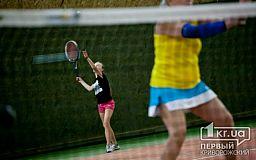 Теннисистка из Кривого Рога обыграла россиянку на турнире в США