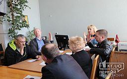 «Это не наши полномочия», - депутат о поведении заместителя мэра Кривого Рога