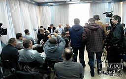 «Жители Кривого Рога голосовали не за такой горсовет», - активист о депутатах БЮТ и РПЛ