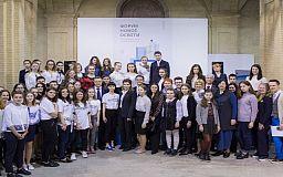 «Голос учня має вагу і сенс», - Міністр освіти і науки України на мистецькому фестивалі