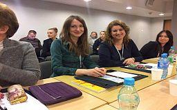 Криворізькі студенти-медики будуть брати приклад із поляків