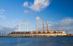 Заявление ДТЭК: Криворожская ТЭС временно остановлена