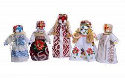 Як вберегтися від лиха вчитиме криворізька лялькарка