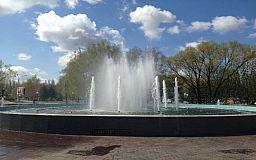 Вулицями Кривого Рогу тече вода, а чиновники звітують про фонтани