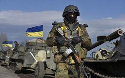 За минулу добу бойовики 45 разів обстріляли позиції ЗСУ, 4 бійців поранено, - Прес-центр штабу АТО